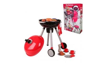 Barbecue enfant + accessoires