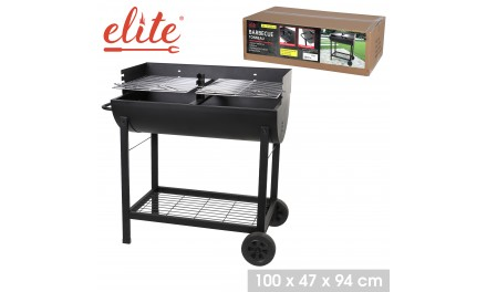 "Barbecue tonneau ""ELITE"""